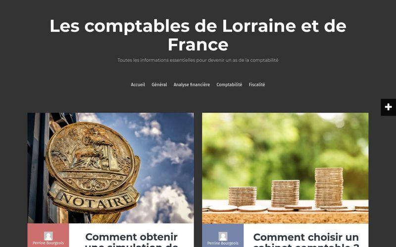 Les comptables de France - Pour devenir un as de la comptabilité